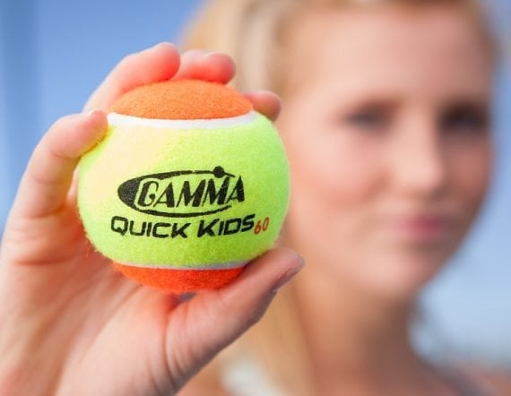 GAMMA TENNIS BALL