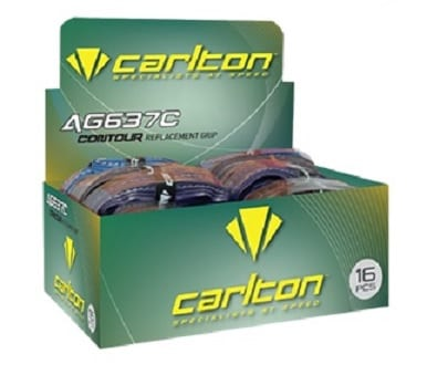 CARLTON BADMINTON GRIP