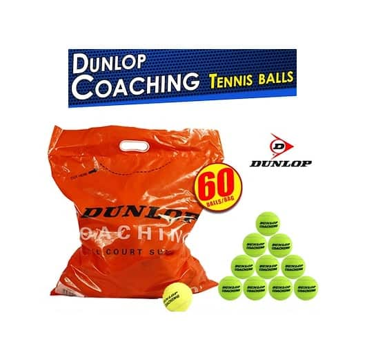 Dunlop Coaching Tennis Ball Sportsmatch