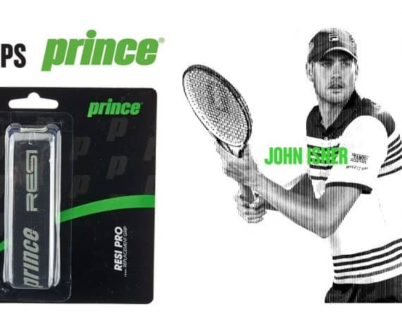 PRINCE TENNIS GRIPS
