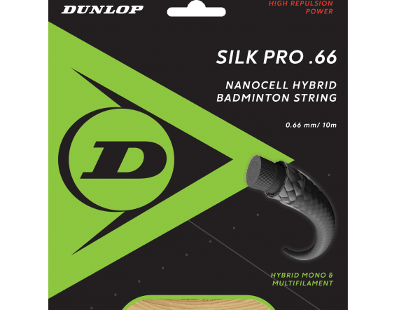 DUNLOP BADMINTON STRINGS